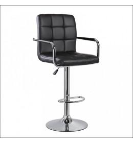 Barska stolica 5012F Crna 776-027