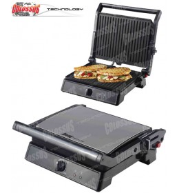 Grill toster Colossus CSS-5323