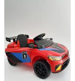 Dečiji auto na akumulator Bmw Moto Sport Crvena