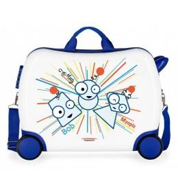 Dečji ABS kofer za vožnju Myopic Movom
