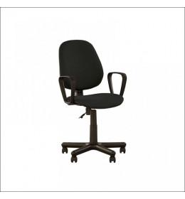 Kancelarijska Stolica Forex GTP C-11 Crna