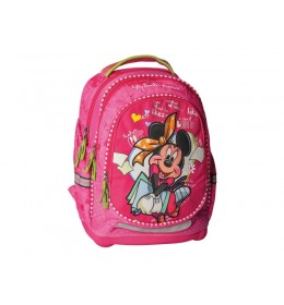 Školski ranac Minnie Mouse