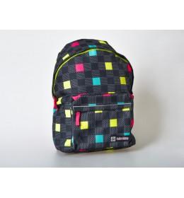 Ranac za školu Xpack cube 160166