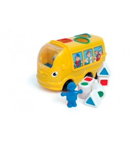 Školski autobus Sidny WOW igračka