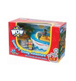 Ronilačke avanture igračka WOWDanny's Diving Adventure