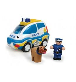 Policijska patrola WOW igračka Police Chase Charlie