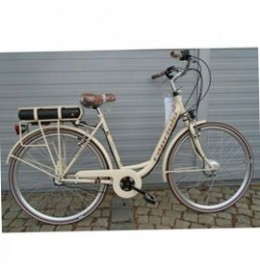 City Bike Diana-s 28'' Bež