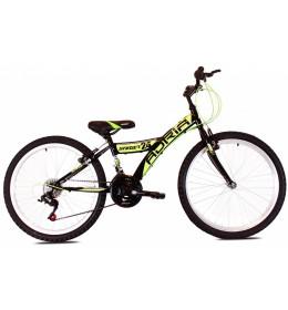 Bicikl Adria Stringer 2016 Crna i Zelena