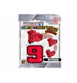 Pocket Morphers igračka broj 9