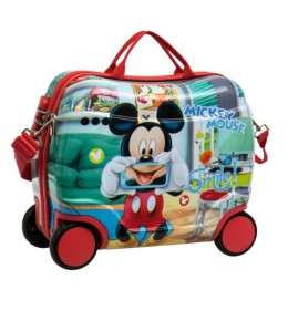 ABS Kofer 41 cm Mickey Smile 24.210.51