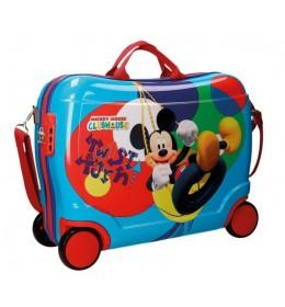ABS Kofer za decu 34L Mickey Twist 28.899.51