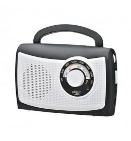 Radio aparat AD1155