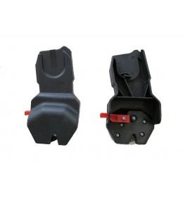 Adapteri za auto sedište Chipolino Pooky