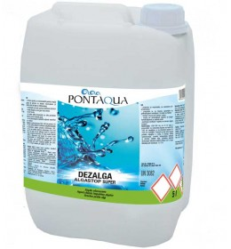 Alga Stop Super 5 Lit - Sredstvo Protiv Algi i Bakterija