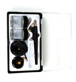 Air brush set SL 110 Womax