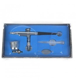 Air brush set SL150B Womax