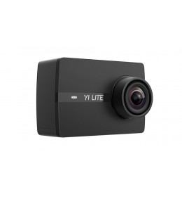 Akciona kamera crna Yi Lite+ vodootporno kućište