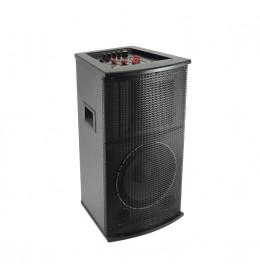 Aktivna zvučna kutija sa Bluetooth konekcijom 160W PAX25BT
