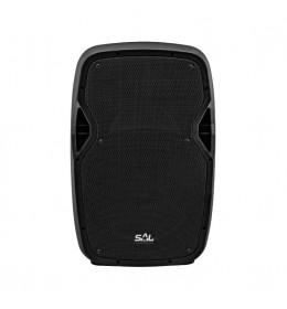 Aktivna zvučna kutija sa Bluetooth konekcijom 200W