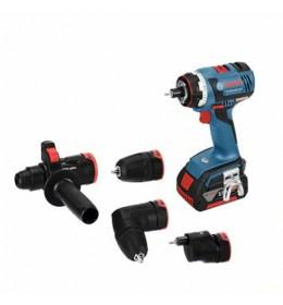 Akumulatorska bušilica-odvrtač Bosch GSR 18 V-EC FC2 Professional