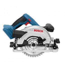 Aku kružna testera Bosch GKS 18V-57 G Professional sa 2 x 5.0 Ah