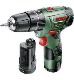 Akumulatorska vibraciona bušilica Bosch EasyImpact 12 ( 2 akumulatora )
