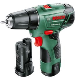 Aku bušilica Bosch 10,8 LI-2