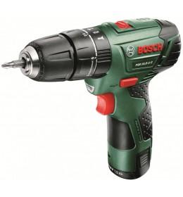 Aku bušilica Bosch PSR 1080 LI