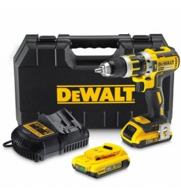 Aku bušilica DeWalt DCD795D2