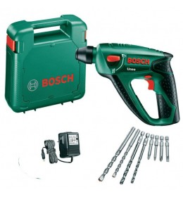 Aku hamer bušilica Bosch UNEO