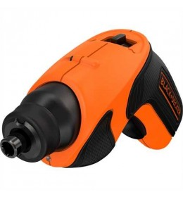 Aku odvijač Black&Decker CS3651LC