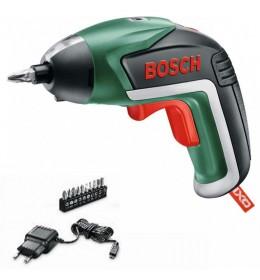 Aku odvijač Bosch IXO V Basic