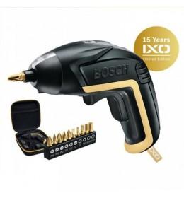 Aku odvijač Bosch IXO V crni