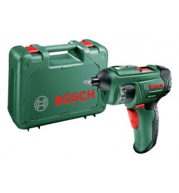 Aku odvrtač Bosch PSR Select