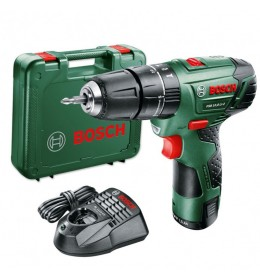 Aku vibraciona bušilica Bosch PSB 10,8 Li-2