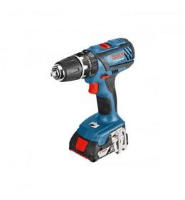 Akumulatorska vibraciona bušilica Bosch GSB 18-2-LI Plus Professional