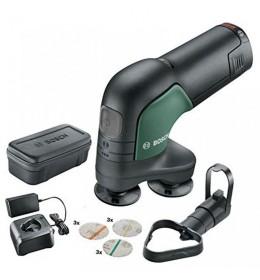 Akumulatorska brusilica za poliranje i šmirglanje Bosch EasyCurvSander 12