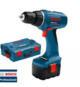Akumulatorska bušilica-odvrtač Bosch GSR 14,4-2 Professional