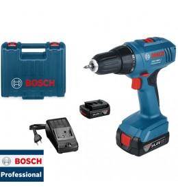Akumulatorska bušilica-odvrtač Bosch GSR 1440-LI Professional