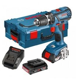 Akumulatorska bušilica-odvrtač Bosch GSR 18-2-LI Plus Professional