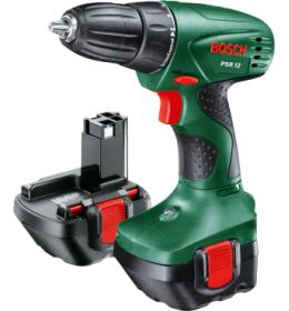 Akumulatorska bušilica Bosch PSR 12-2