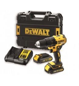 Akumulatorska bušilica DeWalt DCD777S2T 18V/2x1,5Ah