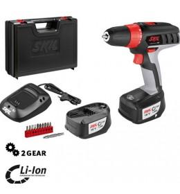 Akumulatorska bušilica Skil 2831AG