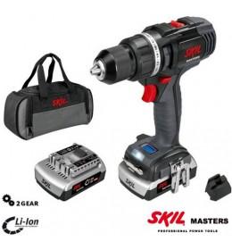 Akumulatorska bušilica Skil Masters 2899 MD