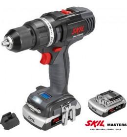Akumulatorska bušilica/odvijač Skil Masters 2899 ME