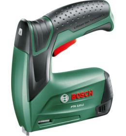 Akumulatorska heftalica Bosch PTK 3,6 LI