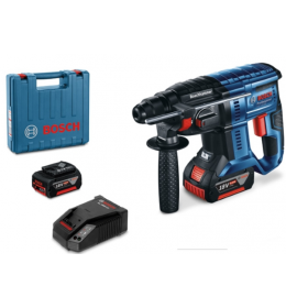 Akumulatorska SDS Plus čekić/bušilica Bosch GBH 180-LI Professional