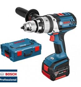 Akumulatorska vibraciona bušilica-odvrtač Bosch GSB 14,4 VE-2-LI Professional