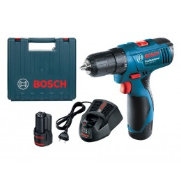 Akumulatorska vibraciona bušilica Bosch GSB 1080-2-LI Professional