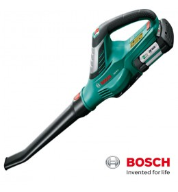 Akumulatorski duvač lišća Bosch ALB 36 LI